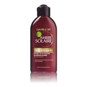 AMBRE SOLAIRE Coconut Oil SPF2 200Ml