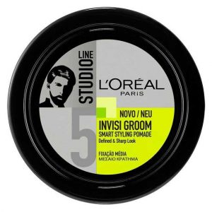 L'ORÉAL PARIS Studio Line Invisi Groom Pomade 75Ml