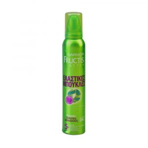 FRUCTIS Styling Mousse 200Ml
