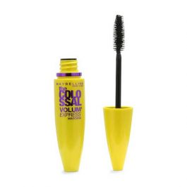 COLOSSAL VOLUME EXPRESS BLACK MASCARA