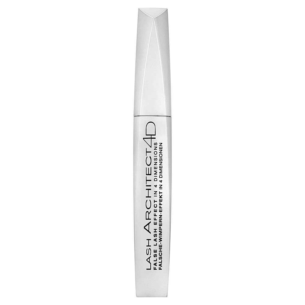 L'OREAL PARIS LASH ARCHITECT 4D MASCARA BLACK
