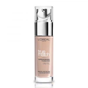 L'OREAL PARIS TRUE MATCH FOUNDATION