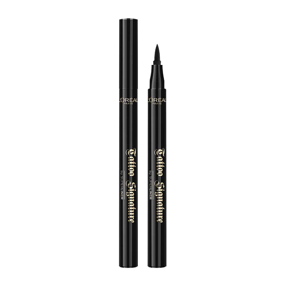 L'OREAL PARIS SUPERLINER TATTOO SIGNATURE