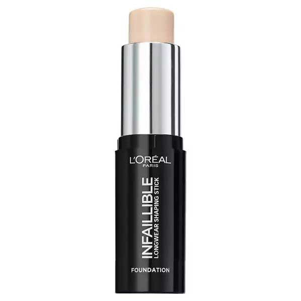 L'OREAL PARIS INFAILLIBLE FOUNDATION STICK