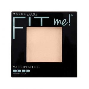 MAYBELLINE NEW YORK Fit Me Powder Matte