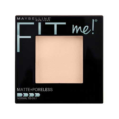 MNY FIT ME POWDER MATTE