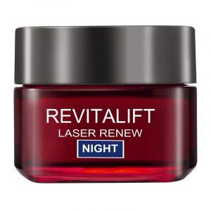 L'ORÉAL PARIS Revitalift Laser Night Cream