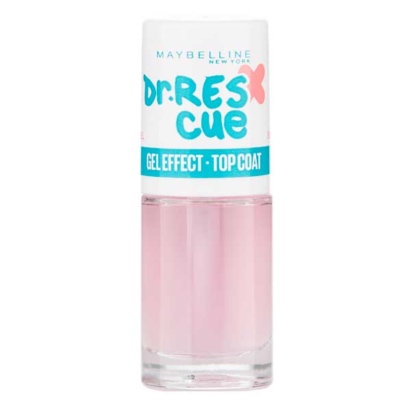 MNY DR.RESCUE COLOR PROTECT NAILS