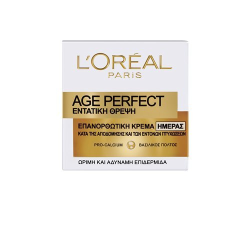 L'OREAL PARIS AGE PERFECT HYDRA NUTRITION