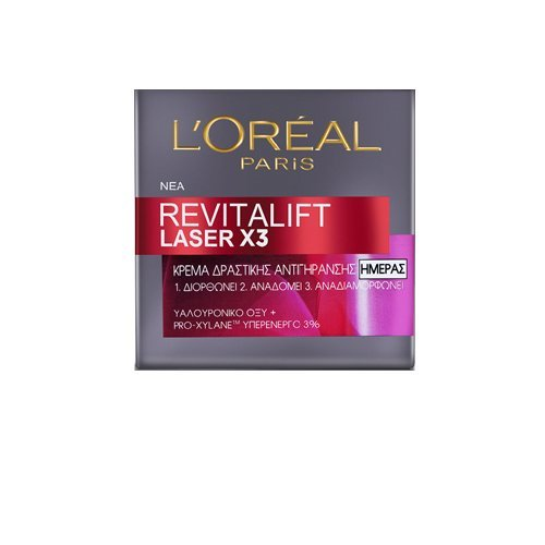 L'OREAL PARIS REVITALIFT LASER DAY CREAM