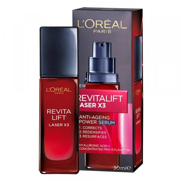 L'OREAL PARIS REVITALIFT LASER RENEW SERUM