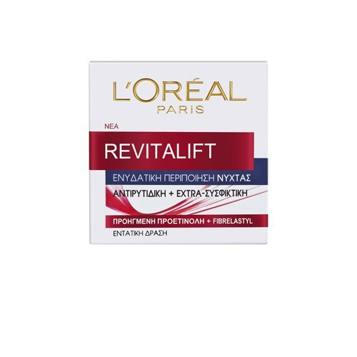 L'OREAL PARIS REVITALIFT CLASSIC NIGHT CREAM