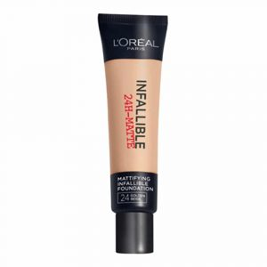 L'ORÉAL PARIS Infaillible Mat Foundation