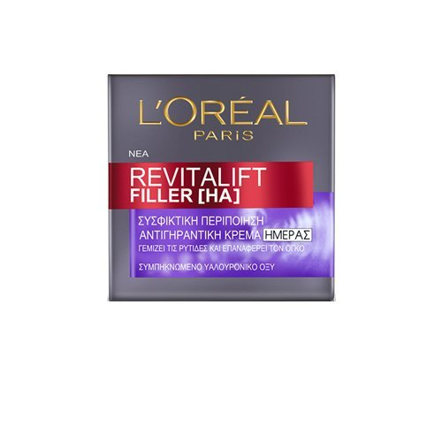 L'OREAL PARIS REVITALIFT FILLER RENEW DAY CREAM