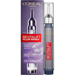L'OREAL PARIS REVITALIFT FILLER RENEW SERUM