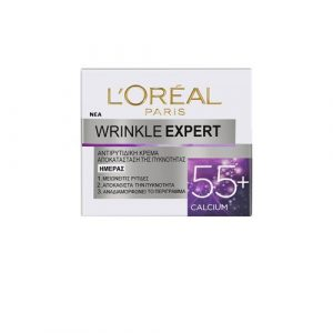 L'ORÉAL PARIS Wrinkle Expert  Restoring Cream 55