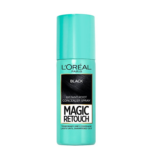 MAGIC RETOUCH 1 BLACK