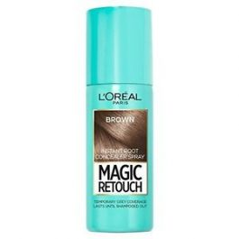 MAGIC RETOUCH 3 BROWN