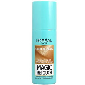 MAGIC RETOUCH 5 Light Blond
