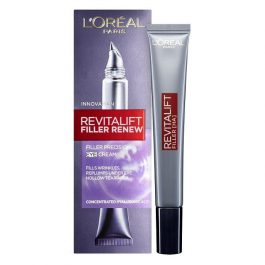 REVITALIFT FILLER RENEW [HA] EYE CREAM