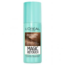 MAGIC RETOUCH 6 MAHOG BROWN