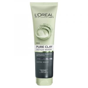 L'ORÉAL PARIS Pure Clay Detox Wash