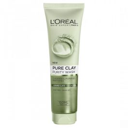 PURE CLAY PURITY WASH