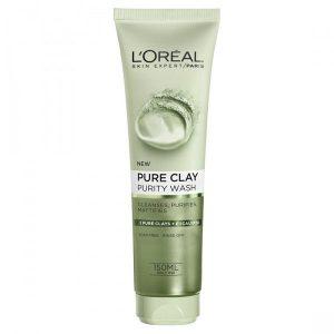 L'ORÉAL PARIS Pure Clay Purity Wash
