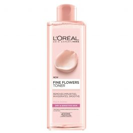 FINE FLOWERS TONER DRY & SENSITIVE SKIN