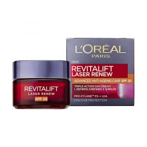 L'ORÉAL PARIS Revitalift Laser Day Cream Spf20