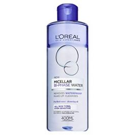 BI-PHASE MICELLAR WATER