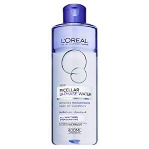L'ORÉAL PARIS Bi-Phase Micellar Water
