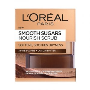 L'ORÉAL PARIS Smooth Sugars Nourish Scrub