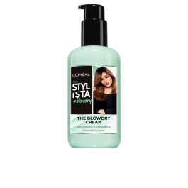 STYLISTA THE BLOWDRY HEAT PROTECTION HAIR STYLING CREAM