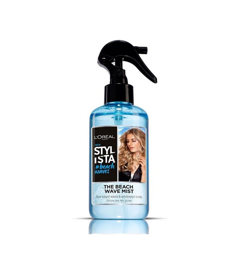 STYLISTA THE BEACH WAVE MIST HAIR STYLING SALT SPRAY