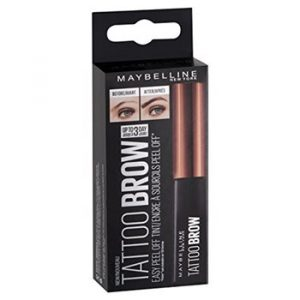 MAYBELLINE NEW YORK Tattoo Brow Gel