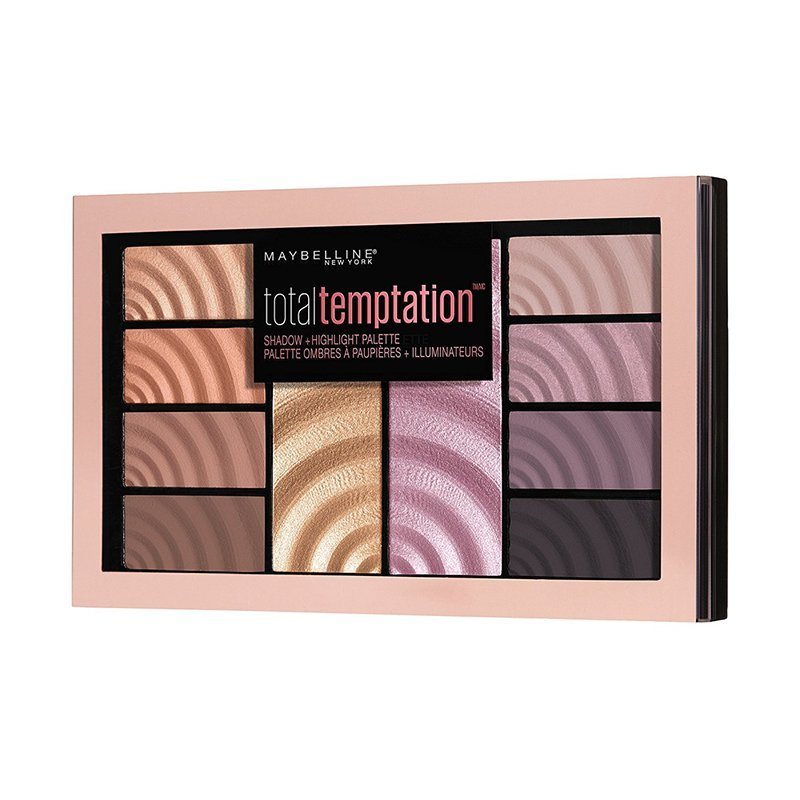 MNY TOTAL TEMPTATION EYESHADOW