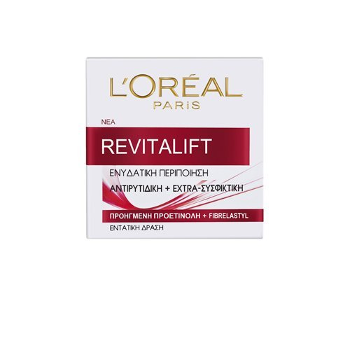 L'OREAL PARIS REVITALIFT CLASSIC DAY CREAM
