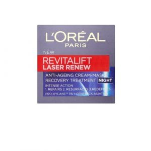 L'ORÉAL PARIS Revitalift Laser Night Cream