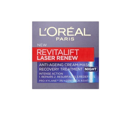 L'OREAL PARIS REVITALIFT LASER NIGHT CREAM