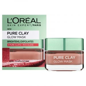 L'ORÉAL PARIS Pure Clay Glow Mask