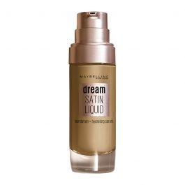 DREAM SATIN FOUNDATION