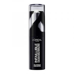 L'ORÉAL PARIS Infallible Strobe Highlight Stick 500 Frozen