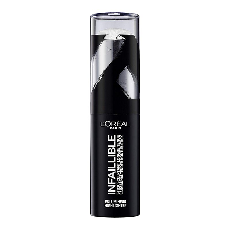 L'OREAL PARIS INFALLIBLE STROBE HIGHLIGHT STICK 500 FROZEN