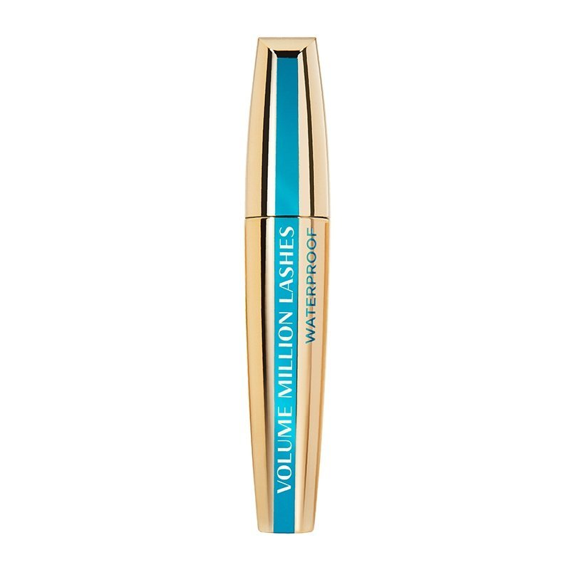 L'OREAL PARIS VOLUME MILLION LASHES MASCARA - WTP