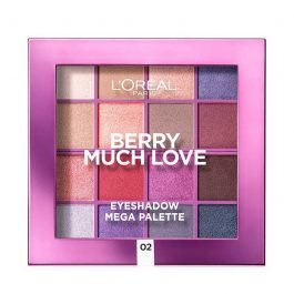 BERRY MUCH LOVE PALETTE