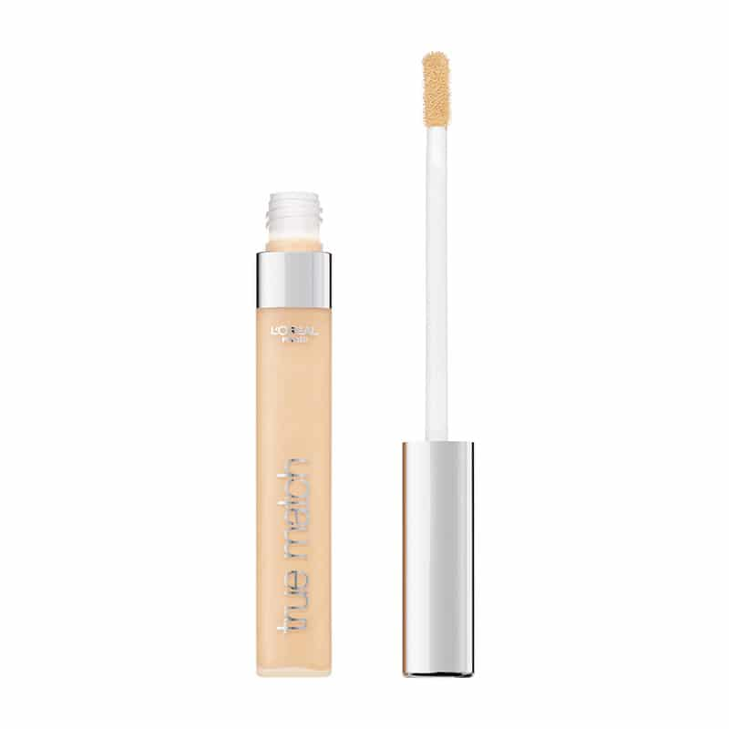 L'OREAL PARIS TRUE MATCH THE ONE CONCEALER