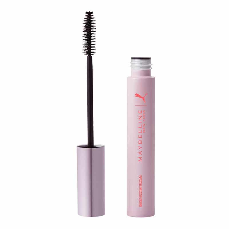 MNY PUMA x Maybelline Smudge Resistant Mascara