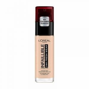 L'ORÉAL PARIS Infaillible 24H Foundation