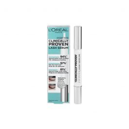 CLINICALLY PROVEN LASH SERUM